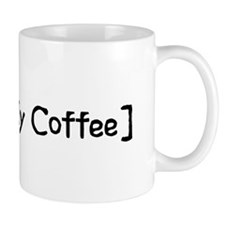 [My Coffee] Mug