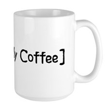 [My Coffee] Mug