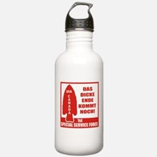 1st Special Service Force Water Bottle