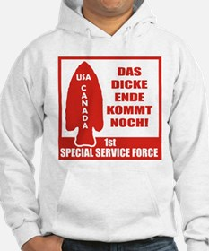 1st Special Service Force Hoodie