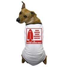 1st Special Service Force Dog T-Shirt
