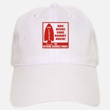1st Special Service Force Baseball Baseball Cap
