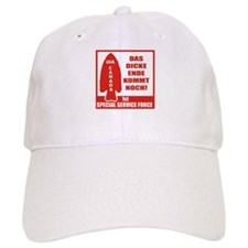 1st Special Service Force Baseball Cap