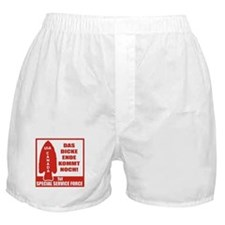 1st Special Service Force Boxer Shorts