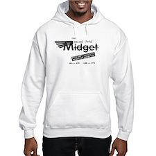 MG Vintage Hoodie