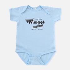 MG Vintage Infant Bodysuit