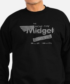 MG Vintage Sweatshirt (dark)