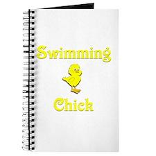 Swimming Chick Journal
