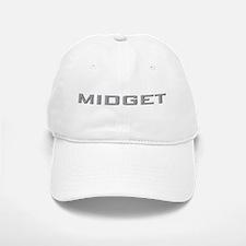 MG MIDGET Baseball Baseball Cap