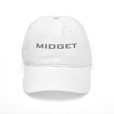 MG MIDGET Baseball Cap