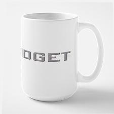MG MIDGET Large Mug