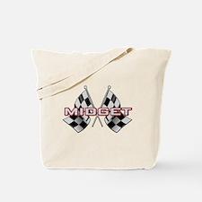 MG Midget Tote Bag