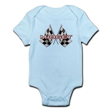 MG Midget Infant Bodysuit