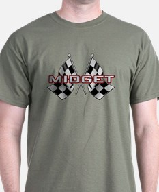 MG Midget T-Shirt