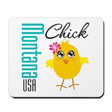 Missouri Chick Mousepad