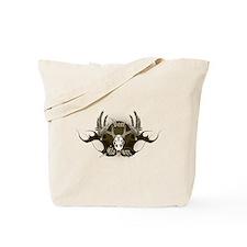 Deer Slayer Tote Bag