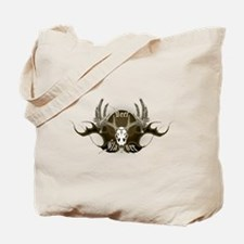 Deer Slayer Tote Bag