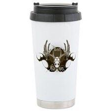 Deer Slayer Travel Mug