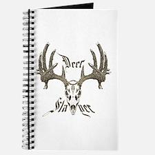 Deer slayer 1 Journal