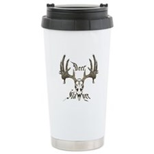 Deer slayer 1 Travel Mug