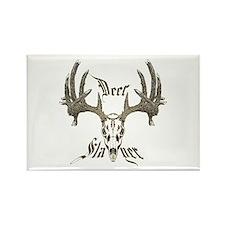 Deer slayer 1 Rectangle Magnet
