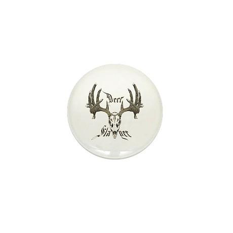 Deer slayer 1 Mini Button (100 pack)