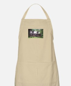 Country Living - Log Cabin Apron