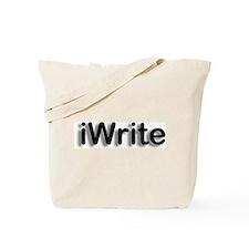 Cute Script Tote Bag