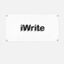 Unique Blogger Banner