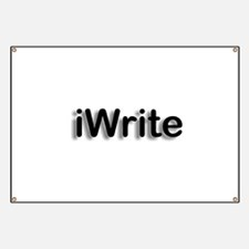 Cute Blogging Banner