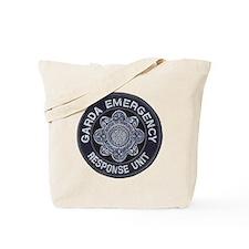 Irish Police SWAT Tote Bag