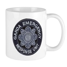 Irish Police SWAT Mug