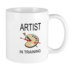 LEARNING ART Mug