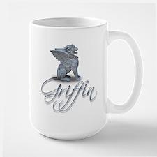 Griffen Large Mug