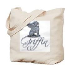 Griffen Tote Bag