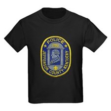 Jefferson County Police T