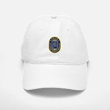 Jefferson County Police Baseball Baseball Cap