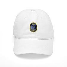 Jefferson County Police Cap