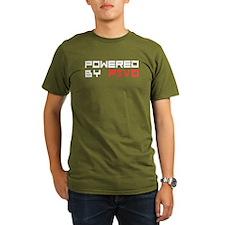 Powered By Pivo T-Shirt