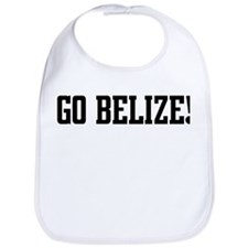 Go Belize! Bib