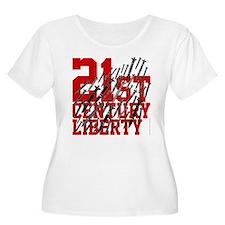 War Protest T-Shirt