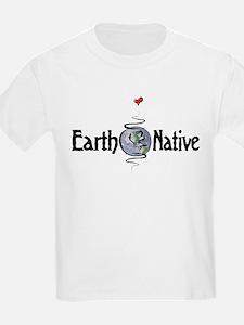 Earth Native T-Shirt