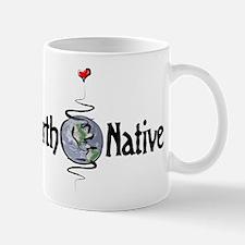 Earth Native Mug