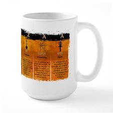 Kwanzaa Principles Mug