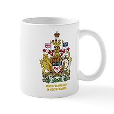 Canadian COA Small Mugs