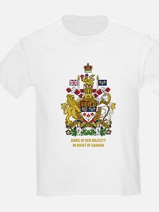 Canadian COA T-Shirt