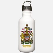 Canadian COA Water Bottle
