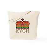 K.Y.C.H. Tote Bag
