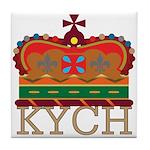 K.Y.C.H. Tile Coaster