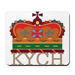K.Y.C.H. Mousepad